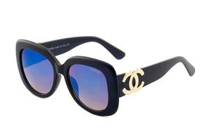 Lentes de sol de la marca Ray Modelo 2140 farer marco de acetato de bienes UV400 lentes de cristal de las gafas de sol de cuero original de paquetes de casos todo!