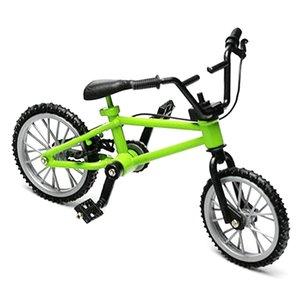 Kreative Mini Finger Bmx Spielzeug für Kinder Finger Spielzeug Mountain Bike BMX Fahrrad Spiel Anzug Kinder Grownup Spielzeug