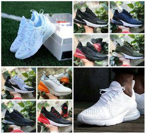 Alta Qualidade 2019 New SER VERDADE Branco Volt Triplo Branco Preto Moda Teal Running Shoes baratos Mulheres Homens Air Trainers respirável malha Sneakers