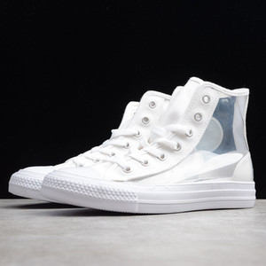 2019 Shoes New Light claras 70 Material de Uma Estrela de lona para sapatilhas do desenhista Mulheres Moda para Street Vestindo único sapatos de desporto