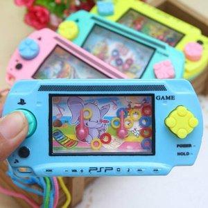Pflegen Kinderdenkfähigkeit, Hand-Wasserring-Puzzle-Spiel-Maschine, Eltern-Kind-interaktives Spiel lustiges Geschenk Spielzeug.