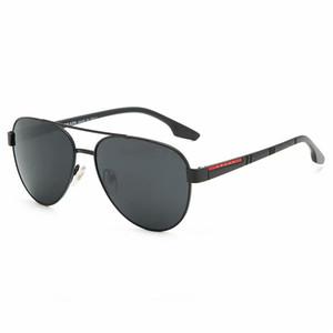 occhiali da sole firmati marca ray farer modello 2140 montatura in acetato lenti in vetro UV400 reale occhiali da sole astuccio originale in pelle confeziona tutto