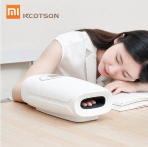 Youpin PMA main électrique Massager Palm Finger Acupoint sans fil massage avec pression d'air et la chaleur de compression
