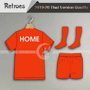 19 20 home men Soccer Jersey 2019 Kids Kit Soccer Jerseys Child football Shirt uniform child adult