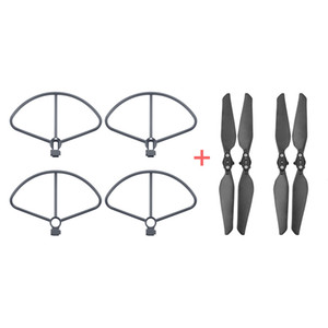 4pc Quick-Release Prop Guards Propellers Guard For Xiaomi FIMI X8 SE Protection Drone Quadcopter Drone Quadcopter children#G20