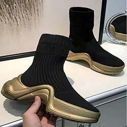 Golden Archlight Sneaker Famous Designer Shoes Mens Top Quality Sneakers Womens Luxury Shoes Casual Fashion Breathable Athletic sock boo S4S