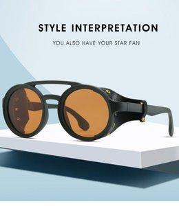 Designer Sunglasses Men Pilot Sun Glasses Men Luxury Designer Vintage High Quality Polarizing Sunglasses Men Accessories1