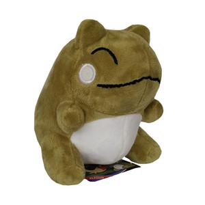 Nouveau jouet en peluche de remplacement souple Poupée jouet pour enfants de Noël Halloween Les meilleurs cadeaux 6.2inch 16cm