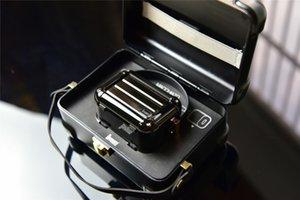 Новый Divoom Macchiato Bluetooth Беспроводной динамик Ноктюрн черный металл Радио открытый портативный ручной музыкальный плеер сабвуфер