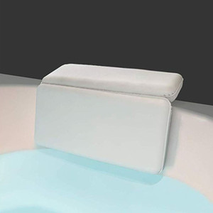 Tuvalet malzemeleri yumuşak banyo yastık rahat Spa küveti banyo AccessoriesNon-kayma ev yastık Hst Eadre güçlü vantuz
