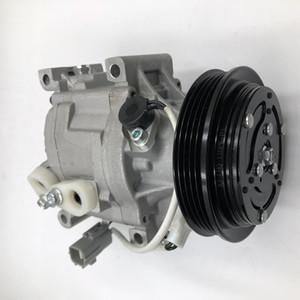 Car AC compressor for Toyota corolla 06c 4PK 12V W Sensor WXH-066-X2