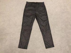 2020 new fashion Men Dress Pant Counter Business Casual Slim Fit Suit pants Chain letter lattice Suit Trousers Wedding Pants high top qualit