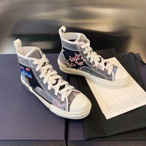 2019 새로운 Desiger 브랜드 블랙 하이 탑 캔버스 신발 남성 여성 운동 스니커즈 캐주얼 로우 탑 클래식 스케이트 보드 캔버스 디자이너