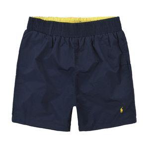 Polo Ralph Lauren Nouveau Shorts de bain Hommes Summer Beach Shorts Pantalons Maillots de bain de haute qualité Bermuda Male Lettre Surf Life Hommes Shorts de surf de natation