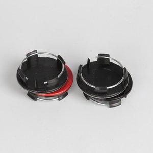 20 قطع عجلة حافة شعار شعار مركز كاب غطاء oem 12-19 فورتيس لا س 56mm