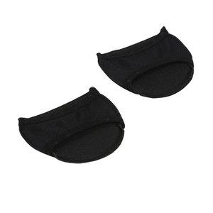 High Heel Anti-Skid-Pad-Fisch-Mund-Einlegesohle Vorfuß Pads Schutz Brace Druck entlasten Antislip Relief Foot Pain Einlegesohlen