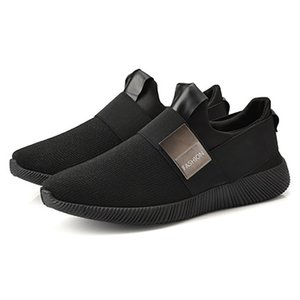 3333 New Sneakers Shoes Men Shallow Air Mesh Slip-on Male Sneakers Light Flats Casual 2020 New Men Sports Shoes Size 39-44