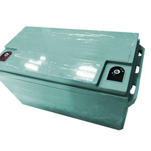 12.8V 80Ah 2500cycles batteries 12v Batterie LiFePO4 pour le stockage domestique Telecom stockage solaire peut remplacer la batterie acide