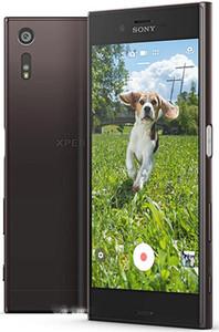 الأصل تجديد سوني اريكسون XZ F8331 رباعية النواة 3GB RAM 32GB ROM 4G LTE 2900mAh الهاتف الذكي