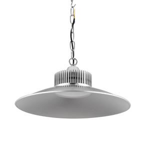 Lampada da minatore cappello di paglia 220V ha condotto Industria luminoso eccellente 150w lampadina di illuminazione High Bay luce per Magazzini Garage Hanging Lamp Fixture
