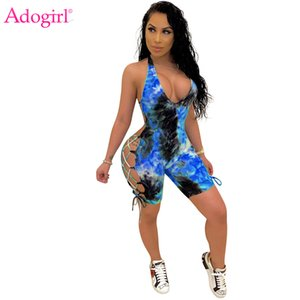 Adogirl Women Jumpsuit 30 pcs with DHL free shipping to USA T200704