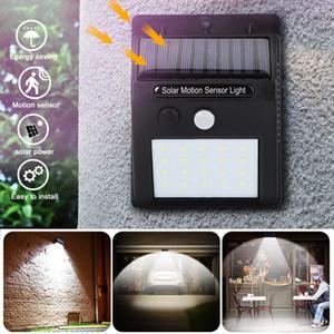 30 LED Solar Lights Outdoor Wireless Waterproof Motion Sensor Outdoor Security Lights for Front Door, Yard, Garage, Deck