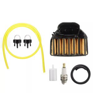 Filtro aria Kit di messa a punto per Husqvarna 455 455E 460 Rancher Chainsaw