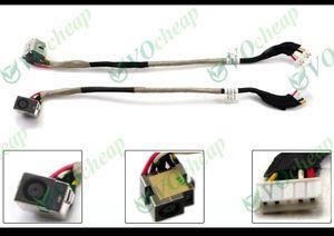 Genuine New Notebook Laptop DC power jacks for HP Pavilion dv4 dv4t dv4Z dv4-1000 dv4-1100 dv4-1200 dv4-1300 dv4-1400 dv4-2000 dv4-2100