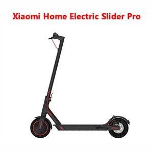 Xiaomiyoupin Xiaomi Pro электрический самокат Mijia Складная Longboard Hoverboard Скейтборд 45км Пробег Взрослые 2 колеса с APP