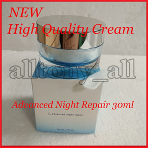 2020 유명한 JE Unes Advanced Night Repair Face Care Cream Lotion 1oz / 30ml 씰링 상자 DHL 무료 배송