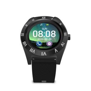 M11 Bluetooth Smart Watch Slot Android Watchs für Samsung und IOS Apple iphone Smartphone Armband Smartwatch