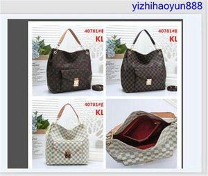 High quality Women's bag handbag designers handbags high quality ladies shoulder bags fashion shopping bags free shipping wallets A0037