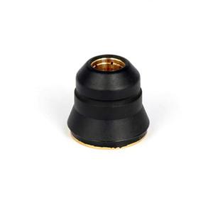 2pcs plasma flamme Consommables PC0116 S45 de retenue Cap Cup Bouclier