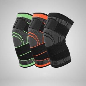 2 PC Kneepad Fitness Sport Radfahren Basketball atmungsaktiv und Thin Knieschutz Außen Kneepad Sport Protektoren
