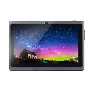 2019 Nueva 7inch original 4G LTE llamada de teléfono Android 4.4 Android Tablet Wi-Fi Bluetooth GPS Tablets Tablet Pc 7