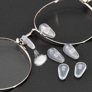 air airbag accessoires lunettes nez nez pad coussin d'air en silicone gasbag airbag Accessoires lame supérieure de patin de vis supérieure