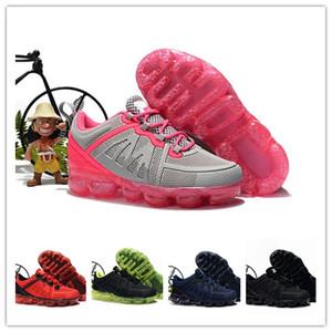 nike air max airmax vm New Hot baby kid KPU Tricô Portátil Crianças Sapatos de Corrida Crianças almofada Calçados Esportivos Meninos Meninas Sneakers de Treinamento