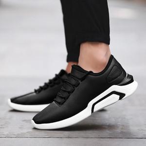 Le scarpe da corsa all'aperto CHAMSGEND Bravover nuovi uomini di traspirante Maschio scarpe da tennis per adulti comoda antisdrucciolevole Mesh scarpe sportive