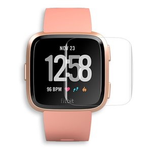 Smart Watch Protective film for fitbit versa2 Watch Waterproof Film Accessories Transparent Clear Screen Protective film