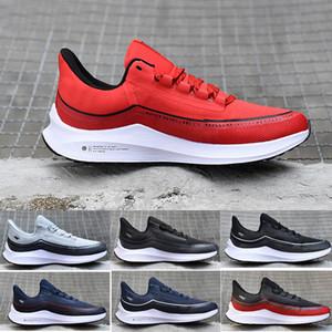2020 heißer Verkauf Zoom Winflo 6 Shield Air Wasserabweisung Trainer Designer-Sneaker Schuhe Sport Laufen für Männer Euro size40-45