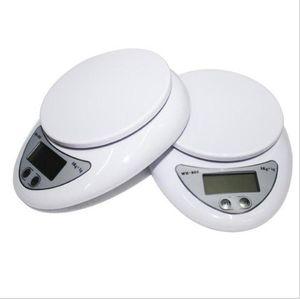 الجملة مصغرة المنزلية عالية الدقة الخبز الجداول الإلكترونية، والغذاء مطبخ مصغر موازين منصة الكترونية، جداول مخبز الغذاء