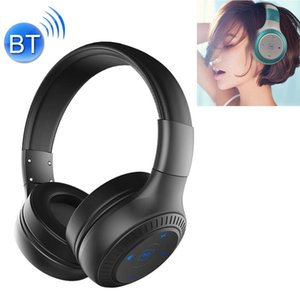 ZEALOT B20 Stereo Wired Wireless Bluetooth 4.0 Subwoofer Headset with 3.5mm Universal Audio Cable Jack & HD Microphone, For Mobile Phones &