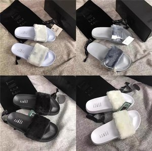 Summer Plus-Size Sandals Slippers Cute Bow Beach Slippers Female Fashion Shoes 2020 Trendy Girls Holiday Shoes#394
