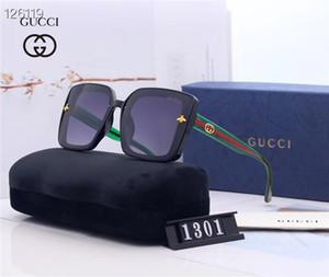 2020 A última tendência das mulheres de alta qualidade óculos de sol óculos de sol homens abelha pequena moldura quadrada lente hd óculos de sol TR98