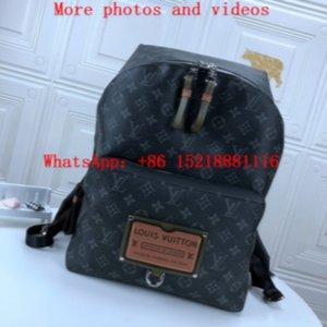 Top M45218 45218 leather Designer bag Classic Handbag Totes Luxury Women Bag backpack bags messenger bag designer luxury handbags