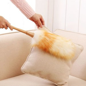 Household Cleaning Tools & Accessories Dusters from the household feather duster dusting cleaning brush wool dust brush for dust broom