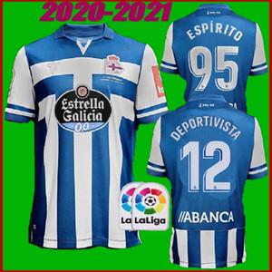 Formato S-XXL 2019 2020 nuovo AS Monaco Soccer Jersey Retro 19 20 FALCAO LEMAR JOVETIC CARRILIO casa lontano 3RD Football Shirt