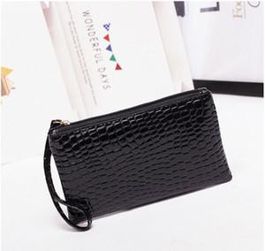 2019 Art und Weise Frauen-Handtasche mit großer Kapazität Geldbörse Handytasche
