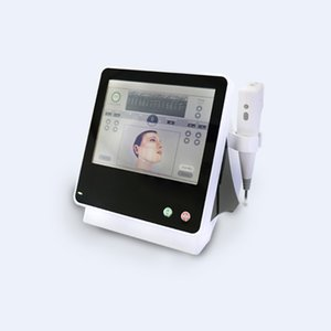 Topping portable Treatment Skin Problem Machine 3D Hifu Wrinkle Removal beauty machine for skin rejuvenation on spa