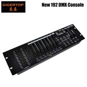 Freeshipping TIPTOP 1323 контроллер NEW 192 DMX консоли Хорошее качество Универсальный DMX-512
